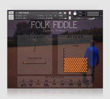 Folk Fiddle