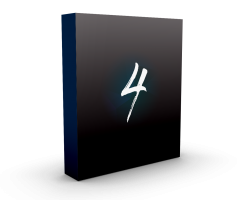 Four: 4 Chord, Chord Progressions Preset Library