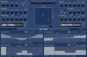 Fragments for Kontakt 5.6