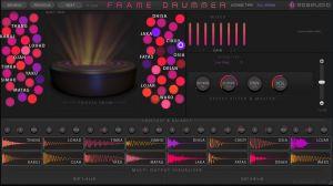 Frame Drummer