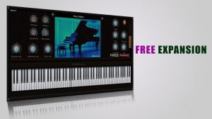 Free Piano Expansion