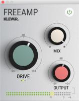 FreeAMP - Audio Gear Modeler
