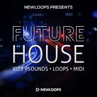 Future House - Over 1.5 GB of HouseSounds