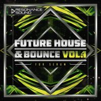 Future House & Bounce Vol.4 for Serum