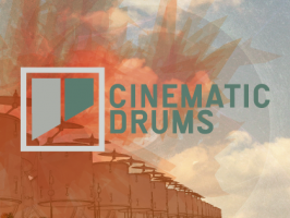 Cinematic Drums