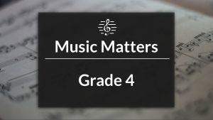 Grade 4 Music Theory Video Tutorials