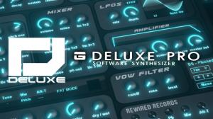 G Deluxe Pro 2 VST