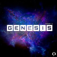 Genesis Psytrance Essentials for Vital