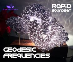 Geodesic Frequencies Expansion for Rapid
