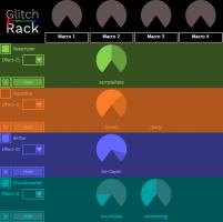 The GlitchRack