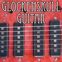 Glockenskull Guitar