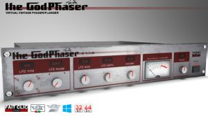 The GodPhaser (Flanger)