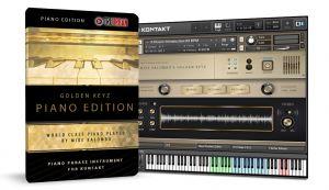 Golden Keyz Piano Edition