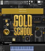 Gold School: Hip Hop Construction Kit