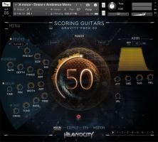 Scoring Guitars