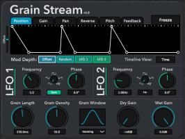 Grain Stream