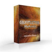 Gravitation for Hybrid 3