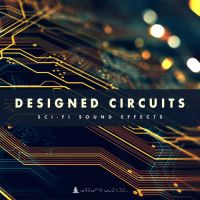 Sci-Fi Sound Effects - Designed Circuits