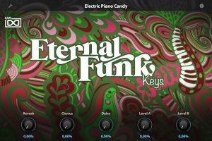 Eternal Funk for Falcon