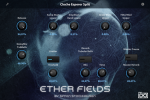 Ether Fields for Falcon