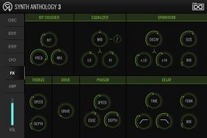 Synth Anthology 3