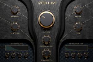 Voklm for Falcon