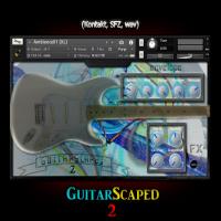 GuitarScaped 2