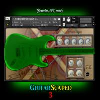 GuitarScaped 3