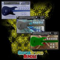 GuitarScaped Bundle
