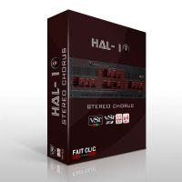 HAL 1 (chorus)