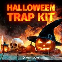 Halloween Trap Kit