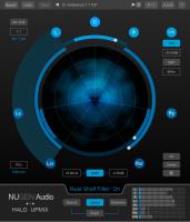 Halo Upmix - 7.1
