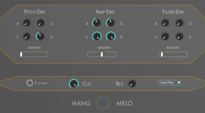 Hang Melo (Hang Drum for Kontakt | WAV)