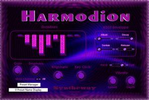 Harmodion
