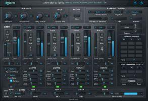 Harmony Engine