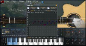 Poetic Guitar-8 Strings (PG8)