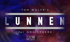 Lunnen for Omnisphere