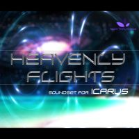 Touch The Universe Productions Heavenly Flights Soundset for Tone 2 Icarus