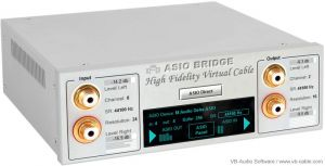 HiFi-Cable and ASIO Bridge