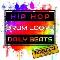 Hip Hop Drum Loops