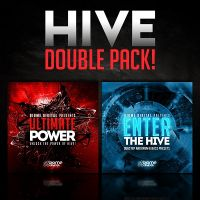 Hive Double Pack - 160 Presets for U-he Hive