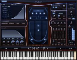 Hollywood Choirs + Voices of the Empire Bundle Diamond