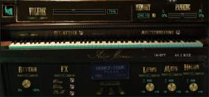 Adam Monroe's Honky Tonk Piano