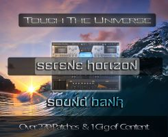Serene Horizon Soundset - Diversion