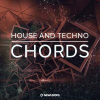 House and Techno Chords (Wav/Reason ReFill)