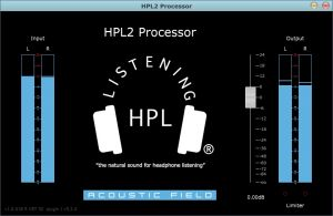 HPL2 Processor