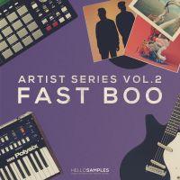 Artist Series 2: Fast Boo