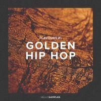 Flavours 1 : Golden Hip Hop