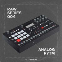 Raw Series 4: Analog Rytm