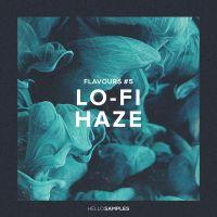 Flavours #5: Lo-Fi Haze